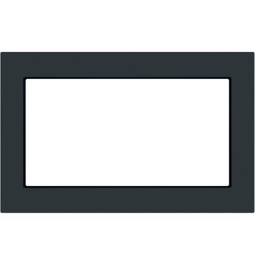 "GE® Required 27"" Built-In Trim Kit JX7227BLTS"