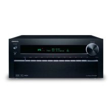 THX Ultra2 Plus Certified 9.2-Channel Network A/V Preamplifier
