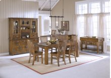 Outback 7pc Dining Set