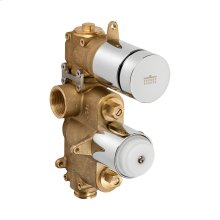 Dial 1000 Thermostatic Rough (1 Outlet)