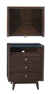 Epicenters Silver Lake Nightstand