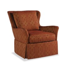 Declan swivel chair