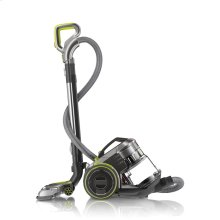 Air Pro Bagless Canister Vacuum