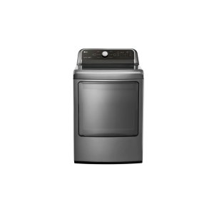 LG Appliances7.3 cu. ft. Super Capacity Gas Dryer with Sensor Dry Technology
