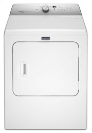 Large Capacity Electric Dryer with Steam-Enhanced Cycles - 7.0 cu. ft. Product Image