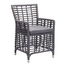 Sandbanks Dining Chair Gray