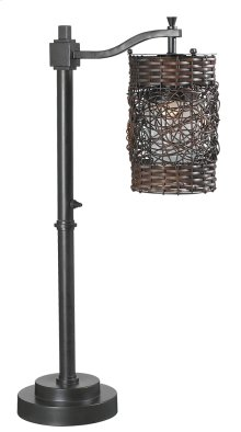 Brent - Outdoor Table Lamp