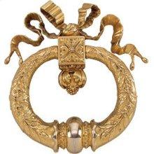 Door knocker Louis XVI Style