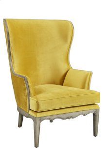 Grand Atticus Chair