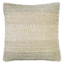 Rupert Pillows, DRIFTWOOD, 22X22