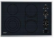 "30"" Electric Cooktop - Framed"