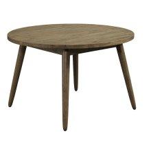 Dining Table - Oak Finish