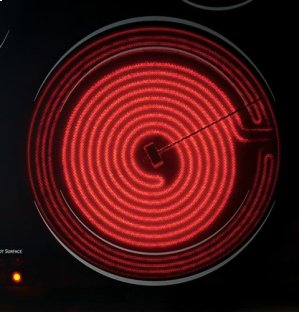 """GE Profile™ Series 30"""" Built-In Electric Cooktop- Out of Carton"""