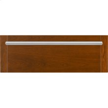 "27"" Warming Drawer, Panel Ready"