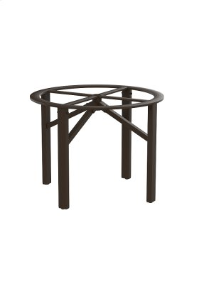 Universal KD Dining Table Base