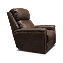 EZ Motion Minimum Proximity Recliner with Nails EZ1C32N