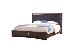 Manhattan King Bed