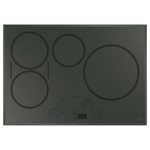 "Cafe AppliancesCaf(eback) 30"" Smart Touch-Control Induction Cooktop"