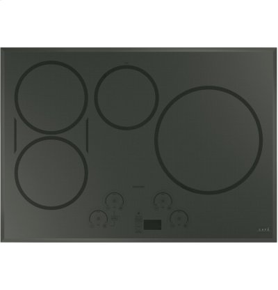 "Café 30"" Built-In Touch Control Induction Cooktop Product Image"