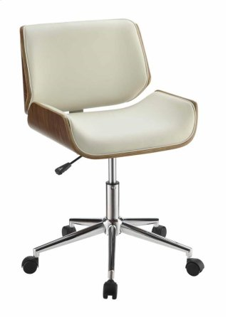 Crusade Office Chair Cream