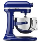 Pro 600 Series 6 Quart Bowl-Lift Stand Mixer - Cobalt Blue Product Image