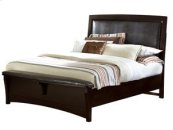 Upholstered Bed (Queen)