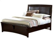Upholstered Bed (Full)