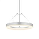 """Corona 16"""" LED Ring Pendant Product Image"""