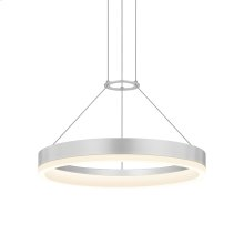 "Corona 16"" LED Ring Pendant"