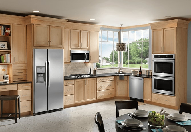 FFET3026TS Frigidaire 30'' Double Electric Wall Oven