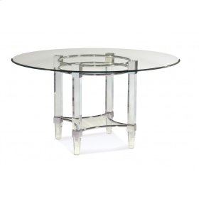 Cristal RD Dining Table