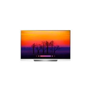 """LG AppliancesE8PUA 4K HDR Smart OLED TV w/ AI ThinQ(R) - 55"""" Class (54.6"""" Diag)"""