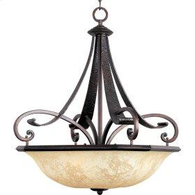 Oak Harbor 4-Light Pendant