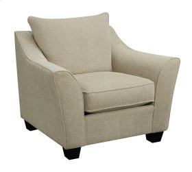 Emerald Home Calvina Chair Cream U4242-02-09