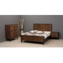 Solana Bedroom Set, HC4699S01