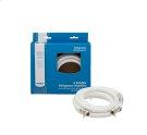 6' Polyline Refrigerator Waterline Kit Product Image
