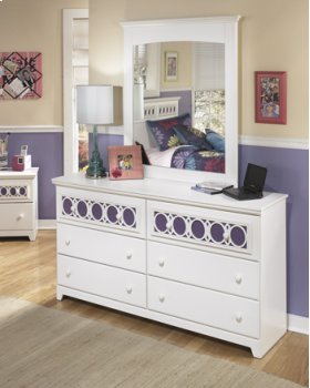 B in by Ashley Furniture in Poplar Bluff MO Dresser
