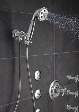 H 2 Okinetic® Multi-function Wall Mount Handshower