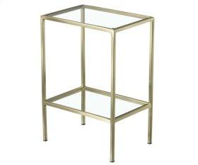 Aroma Rectangular Side Table