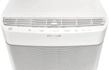 8,000 BTU Smart Room Air Conditioner with Wifi Control