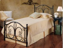 Milwaukee Twin Bed Set