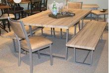 Restoration Washed Table