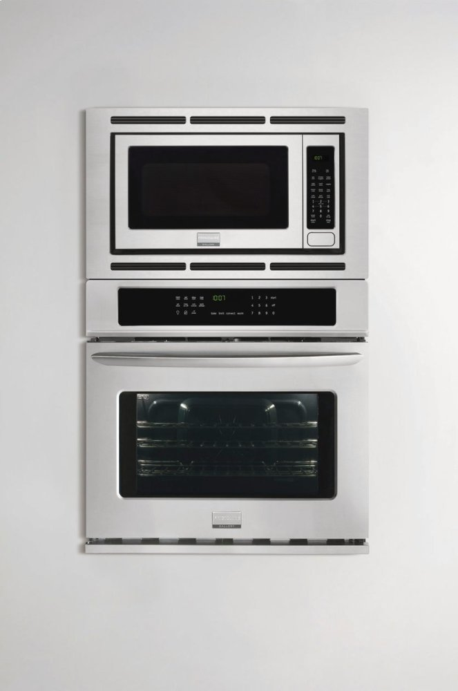 Fgmc2765pf Frigidaire Gallery 27 Electric Wall Oven