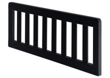 Delta Guardrail (0086) - Black (001)