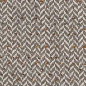 Tally-Ho Gray Fabric