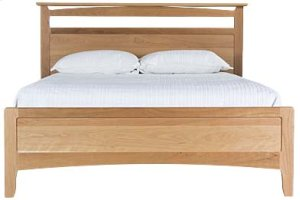Highline Platform Bed - Single