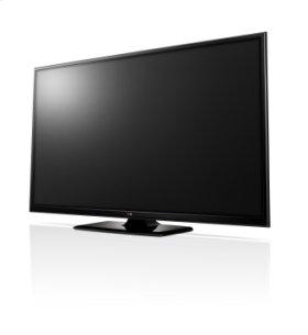 "50"" Class HD 720p Plasma TV (49.9"" diagonally)"