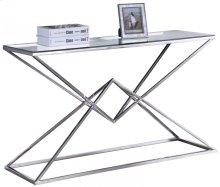 "Vanessa Console Table - 50""L x 16""D x 30""H"