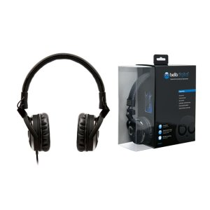 BelloBDH821 Over-the-head Headphones