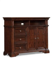 872-682 MCHES San Marcos Media Chest